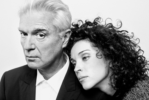 Descarga  David Byrne & St. Vincent – Album De La Semaine Video Full HD