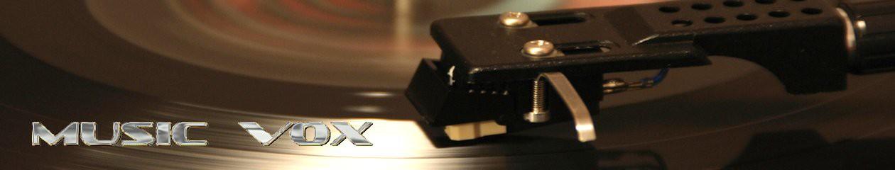 MusicVox