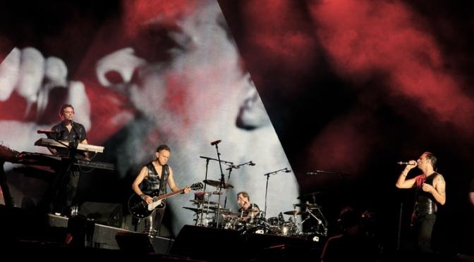 Depeche Mode ACL 2013 Live DVD 10-11-2013 Descarga.