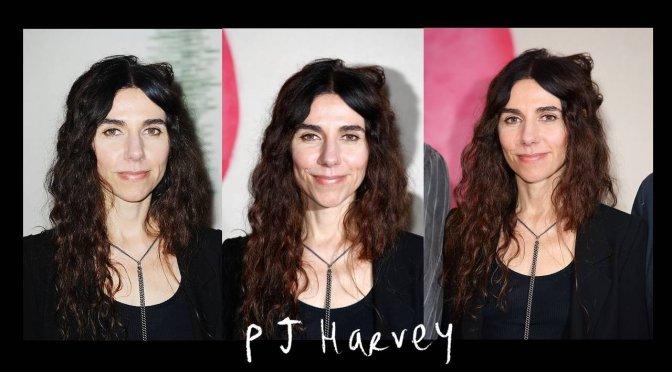 PJ Harvey en el pre-estreno de la Serie de la BBC Peaky Blinders, vela aqui.