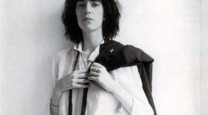 """Patti Smith realizara gira mundial para celebrar el 40 aniversario de su álbum clásico """"Horses"""""""