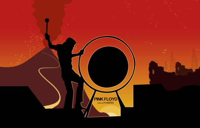 Pink Floyd – Live at Pompeii 1972 (2014) HD 720p Descarga.