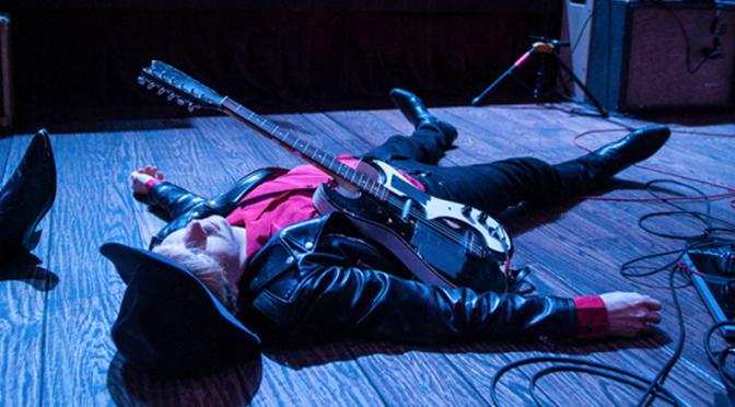 Beck da inicio a la temporada nuero 40 de Austin City Limits con un show épico, velo aquí.
