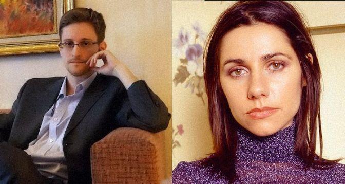 PJ Harvey, Moby, Thurston Moore, Alfonso Cuarón  y más muestran su apoyo a Edward Snowden