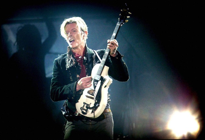 David Bowie – Open Air Festival 1996 Live HD 2014 Descarga
