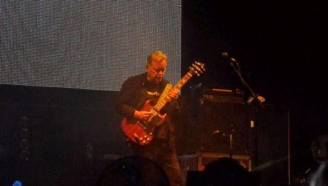 New Order tiene listo nuevo material discográfico