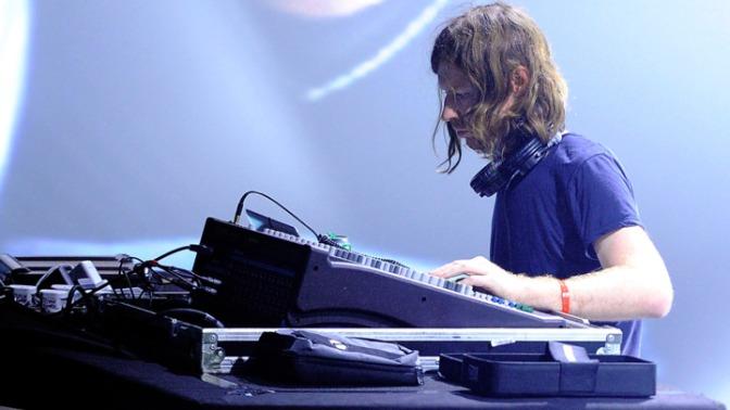 """Aphex Twin estrena tema """"Diskhat ALL Prepared1mixed [snr2mix]"""""""