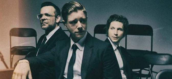 """Nuevo video de Interpol """"Everything Is Wrong"""","""