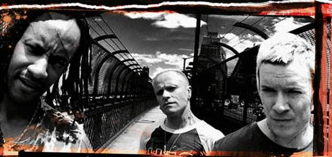 "The Prodigy esta de regreso con nuevo álbum: ""The Day is My Enemy"""