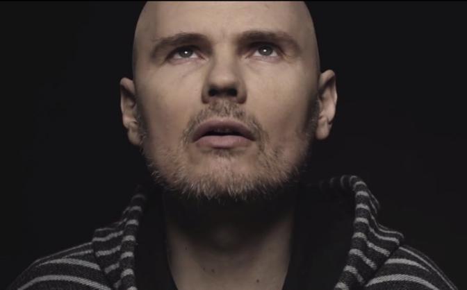 "Smashing Pumpkins estrena video para su single ""Beinge Beige"""