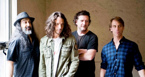 Soundgarden New Album for 2016