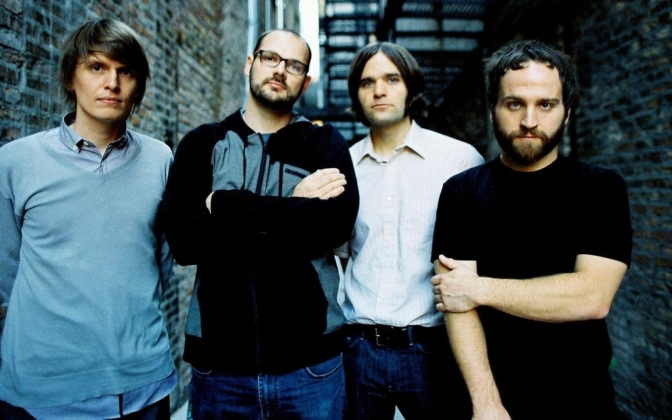 """Black Sun"", el nuevo video de Death Cab For Cutie"