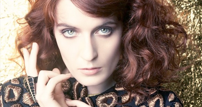 "Florence and The Machine: ""What Kind Of Man"" Nuevo Single"