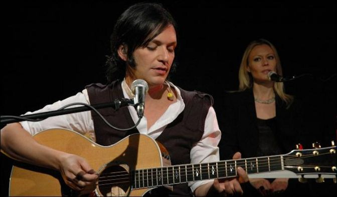 Placebo – Acoustic Session Mexico City (2007) [HDTV,1080i] Descarga