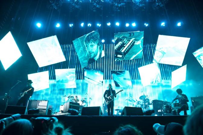 Radiohead  Coachella 2012 Indio, CA DVD Descarga