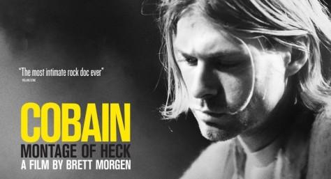 "Primer trailer de ""Kurt Cobain: Montage Of Heck"""