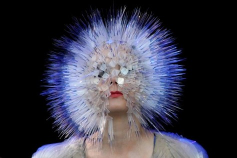 Download Bjork Concert At NYC's City Center