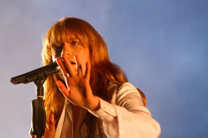 Florence & The Machine – Coachella Festival (2015) HD Descarga