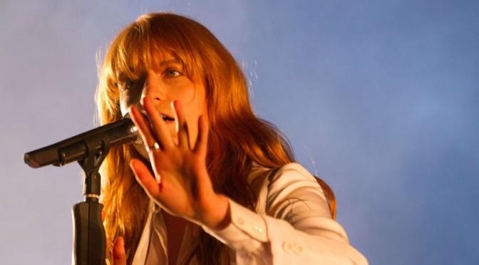 Florence & The Machine – Coachella Festival (2015) HD Descarga