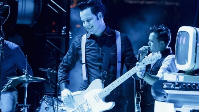 Jack White – Coachella Festival (2015) HD Descarga